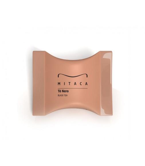 Mitaca Té Nero in foglia 45pz