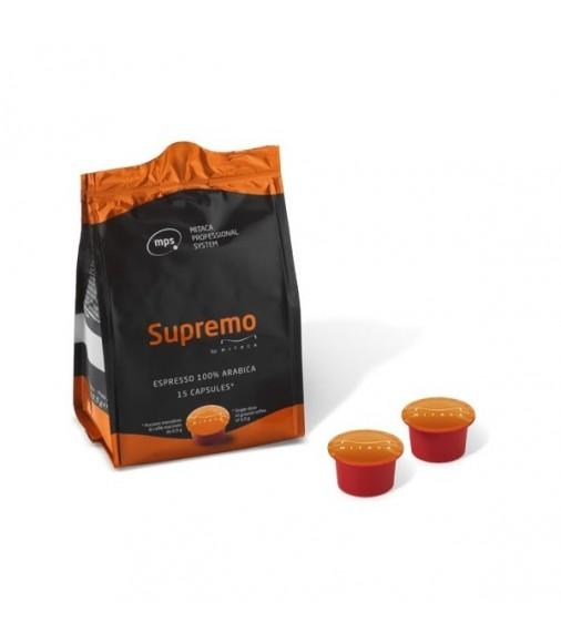 Mitaca Espresso Supremo Mps -- (6 buste da 15pz)