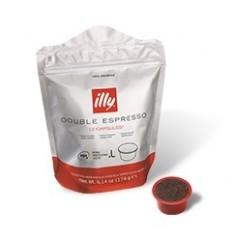 Illy Mps L. Doppio Espresso Tostatura Media 96pz
