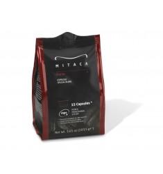 Mitaca Espresso Forte in Mps --- (6 buste da 15pz)